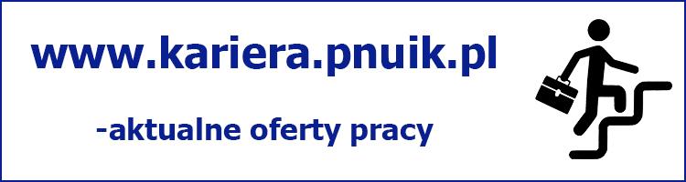 Kariera PNUIK Kraków